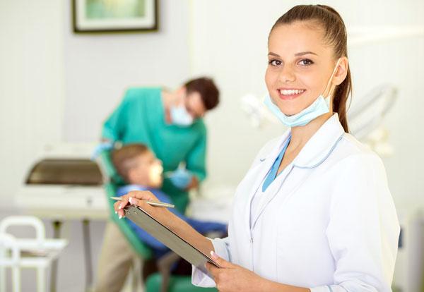 Periodontal Maintenance